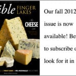 For the local cheese lovers (and cheese makers) out there, this one is for you.