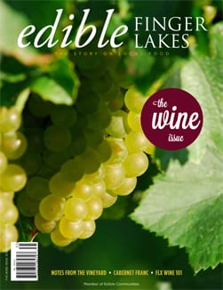 EFL The Wine Issue