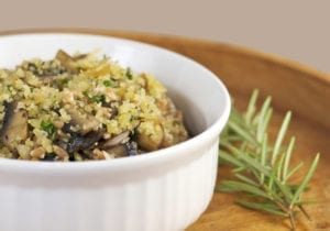 Emmer Risotto