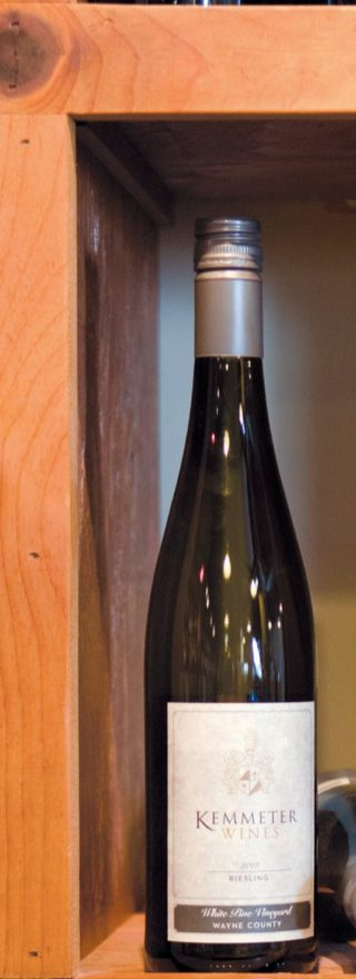 5 Finger Lakes Rieslings to Try