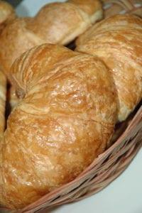 Pastries stock 1