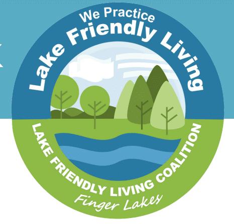 Lake Friendly Living Awareness Week shines light on keeping watershed healthy
